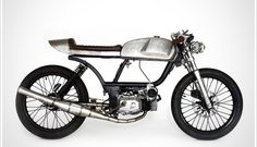 '79 General 5 Star Moped - Rogue Builds