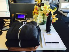 best agency employee welcome kits