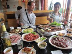 Dandong Korean BBQ