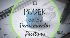 Los seres humanos con pensamientos positivos son siempre optimistas, y se toman la vida con más alegría y ganas de superarse, además que por su actitud positiva son inmunes a las enfermedades #Actitud #Positiva #Emprendedor