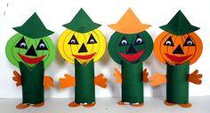 dýňáčci Fröhliches Halloween, Bricolage Halloween, Autumn Art, Autumn Trees, Paper Plate Crafts, Art Activities, Fall Crafts, Trick Or Treat, Art For Kids