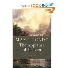 Max Lucado tells the story of the Beatitudes beautifully.