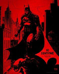 The Batman, primeiros poster e trailer exclusivos apresentados no 'DC Fandome' do novo filme com estreia marcada para outubro 2021... #thebatman #batmandc #bdcomicspt Batman Poster, Batman Artwork, Spiderman, Im Batman, Jim Lee Batman, Arte Dc Comics, Bd Comics, Comic Books Art, Comic Art
