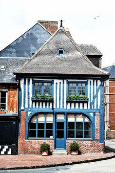 Chocolaterie Patrick Bradfer   Beaumont-en-Auge, France