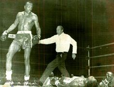 Greatest One Punch Knockouts in Boxing History. Bob Foster Dick Tiger one punch ko
