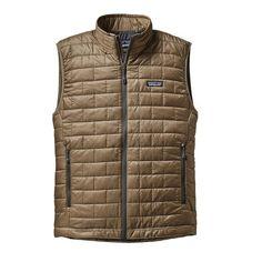 M's Nano Puff® Vest, Ash Tan (ASHT)