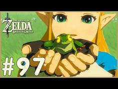 What do you think this Zelda: Breath Of The Wild - Eat This Frog! Feel free to comment on this Zelda: Breath Of The Wild - Eat This Frog! Minecraft Videos, Zelda Breath, Breath Of The Wild, Legend Of Zelda, Bowser, Breathe, The Legend Of Zelda