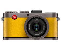 Fancy - Leica Lemon Yellow X2 blog.hairshoppingmall.com www.hairshoppingmall.com