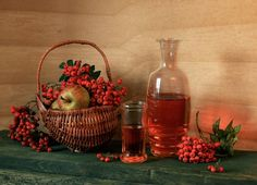Здравствуйте, уважаемые читатели блога! Сегодня хочу рассказать об одном удивительном и любимом растении – рябина красная...
