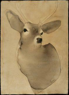 Mats Gustafson Deer