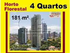 Apartamento de 4 dormitórios sendo 4 suítes Localizado no bairro Horto Florestal de Salvador