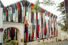 Textilmuseum Helmbrechts im Frankenwald