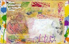 Mail art by JSilver of ATC's For All. Click to view original