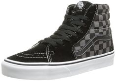 Vans Unisex Sk8-Hi Skate Shoe *** Can't believe it's available, see it now : Fashion sneakers