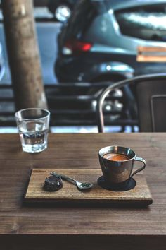 Espresso time at Bedford Station in Buenos Aires, Argentina   heneedsfood.com