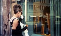 Grab a Danish pastry and envision Audrey Hepburn in scenes from the film's various locations throughout Manhattan. Stroll by Tiffany & Co. on 5th Avenue and East 57th Street, the Conservatory Water and Bandshell in Central Park and the New York Public Library.