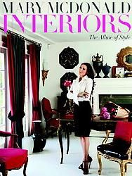 In her first book, award-winning interior designer Mary McDonald inspires readers to combine old-fashioned elegance with the joy of fearless, exuberant decorating. Consistently ranked one of House Bea