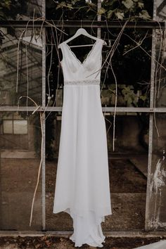 Neu Modernes Brautkleid Bonnie im Two Piece Look image 0 Trends, White Dress, Dresses, Fashion, Nice Asses, Vestidos, Moda, Fashion Styles, Dress