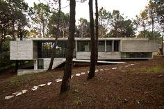 Galeria de Casa Valeria / BAK Arquitectos - 1