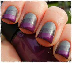 A blog about nail polish, nail art and reviews.