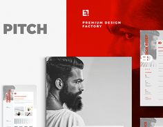 "Check out new work on my @Behance portfolio: ""Portfolio and Proposal Pitch Pack - Blake_D Series"" http://be.net/gallery/46545825/Portfolio-and-Proposal-Pitch-Pack-Blake_D-Series"