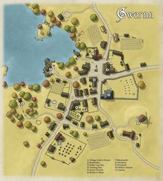 A website and forum for enthusiasts of fantasy maps mapmaking and cartography of all types. We are a thriving community of fantasy map makers that provide tutorials, references, and resources for fellow mapmakers. Fantasy Map Maker, Fantasy City Map, Fantasy Town, Fantasy Rpg, Medieval Fantasy, Building Map, Building Ideas, Dnd World Map, Cartographers Guild