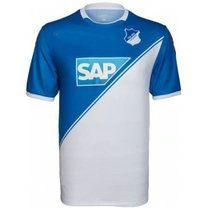 e302686b34 14-15 Hoffenheim Home Cheap Blue Replica Soccer Replica Jersey(Player  Version)