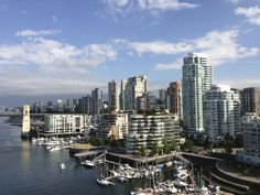 Vancouver, B.C., a relaxed getaway built for walking and cycling | The Salt Lake Tribune