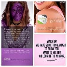 Image result for le-vel thrive