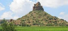Thaba Bosiu What Is A Hill, Mountains At Night, City Of God, Sea Level, Countries Of The World, Historical Sites, Monument Valley, The Good Place, 19th Century