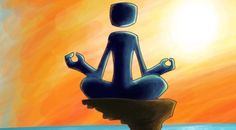 Allow meditation to peal away the layers of the conditions of life. Practise a conscious mind to have a conscious life. Here is a great video that looks at the science behind meditation and the history behind it.
