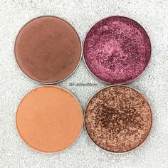 Makeup Geek quad idea #7