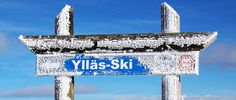 YLLAS, FINLAND. A resort created by two distinct villages - Akaslompolo and Ylläsjarvi - on either side of a smooth, treeless mountain. It is the largest ski resort in Finland with some 63 slopes, also boasting the longest runs to be found in the country. And the views from the pistes, across the other seven rugged fells which make up Pallas-Ylläs National Park (close to the Swedish border) will similarly sustain you. It's peaceful, it's outrageously pretty and the ski hill is often all…