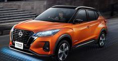 รุ่นและราคา Nissan Kicks 2020 และชุดแต่ง นิสสัน คิกส์ ของแท้จากนิสสัน Nissan Kicks, Vehicles, Car, Automobile, Autos, Vehicle