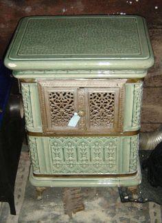 Wood stoves & Fireplaces. on Pinterest | Wood Stoves, Wood Burning