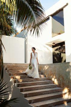 Is The Cool-Girl Wedding Dress A Fashion Myth?