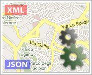 Google Maps API Family