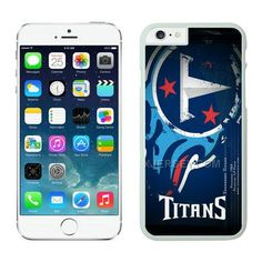 http://www.xjersey.com/tennessee-titans-iphone-6-cases-white35.html TENNESSEE TITANS IPHONE 6 CASES WHITE35 Only $21.00 , Free Shipping!