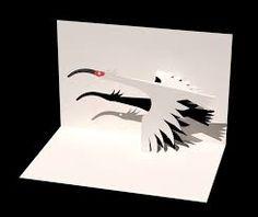 Resultado de imagen para pop up art plantillas de animales