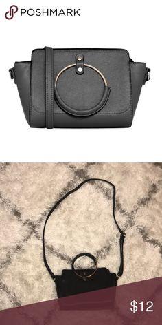 fd922f91111 Primark Black Handle Bag Cute