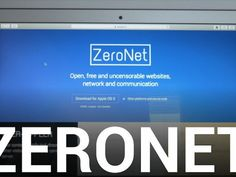 Zeronet, la internet alternativa imposible de censurar - - Taringa!