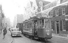 Geheugen van GVB tramlijn 9 - historie