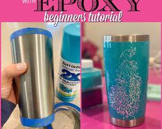 If you're into crafts that require patience, making a DIY glitter tumbler will be right up your alley. I have to admit I just recently made. Silhouette Cameo Vinyl, Silhouette Cameo Tutorials, Silhouette School, Minions Funny Images, Minions Quotes, Funny Minion, Funny Jokes, School Humor, Funny School