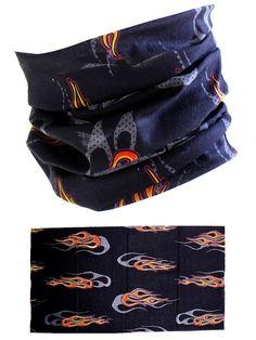 Šátek - ROURA  Multifunkční šátek je vyroben ze 100% polyesterového mikrovlákna. To zaručuje komfort při nošení a velkou prodyšnost.  Jeho výhodou je již zmíněný obrovský počet možností nošení.  Nosit ho můžete jak klasický šátek, čelenku ve vlasech, jako potítko, kuklu, pro svázaní vlasů… Je to jen na vás.  Oceníte ho jak při běžných příležitostech, ale i při sportovním vyžití.  Šátek má délku 48 cm a šířku 24, 5 cm. Dá se prát v pračce při 30°C.
