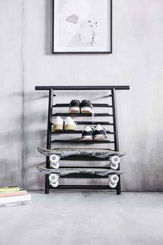 IKEA Announces Street + Skater Inspired Limited-Edition Collection: SPÄNST   Poppytalk