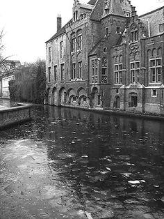 Bruges: the winter session