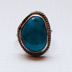 Native+American+Ring+#410+from+Austin+Fine+Jewelry+for+$39.00 Native American Rings, Nativity, Jewlery, Gemstone Rings, Fine Jewelry, Gemstones, Jewerly, Jewelery, Gems