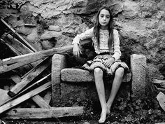 August Sander photography