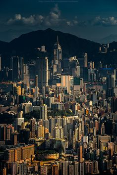 Hong Kong   http://www.travelandtransitions.com/destinations/destination-advice/asia/