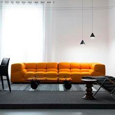 Tufty Time by B&B Italia   Master Meubel, design meubelen en interieur inrichting